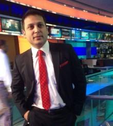 आजतक को दोहरा झटका,समीप राजगुरु इंडिया टीवी चले