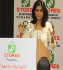 आज हर सामनेवाले को लगता है पत्रकार बिक सकता है- अंजना ओम कश्यप,आजतक