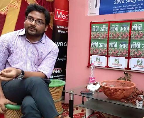 विनीत कुमार,मीडिया विश्लेषक