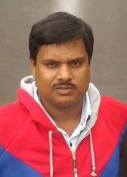 विजय श्रीवास्तव,पत्रकार