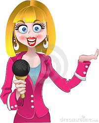 journalist-female