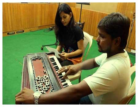 चिल्लाने से संगीत हिट नहीं होता-राज वर्मा