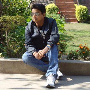 आजतक के दिवगंत युवा पत्रकार  रजत सिंह