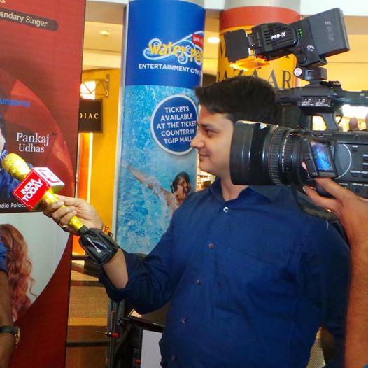 रजत सिंह, दिवंगत पत्रकार