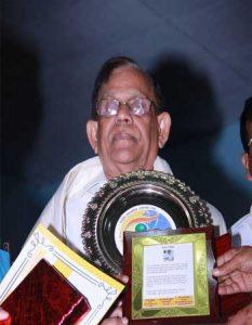 एस एन विनोद, वरिष्ठ पत्रकार