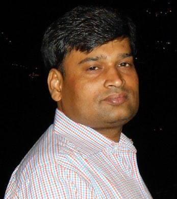 सुरेश कुमार,एडिटर,डिजिटल ऑपरेशंस,आजतक
