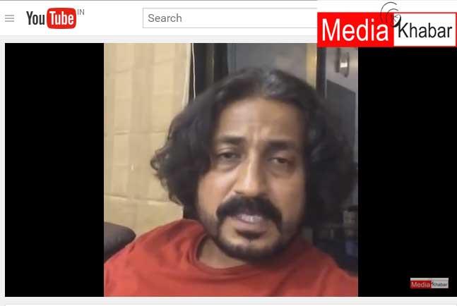 यूट्यूब पर विनोद कापड़ी सुपरहिट