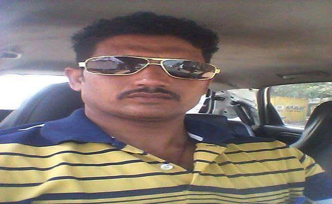 धर्मेन्द्र सिंह (तस्वीर - प्रभात खबर से साभार )