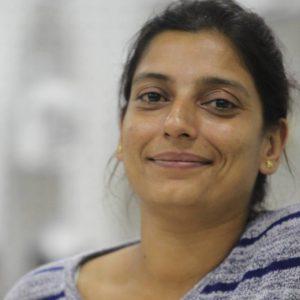 रिम्मी शर्मा,पत्रकार
