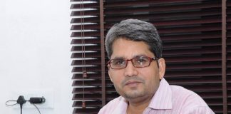अनिल पांडेय,वरिष्ठ पत्रकार