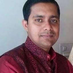 ब्रजेश कुमार, समाजसेवी