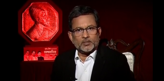 ajit anjum, managing editor, india tv
