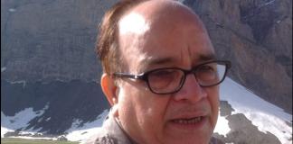 jagadishwar chaturvedi