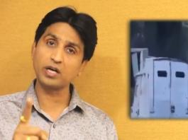 kumar vishwash viral video
