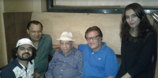 lekh tandon film on triple talak