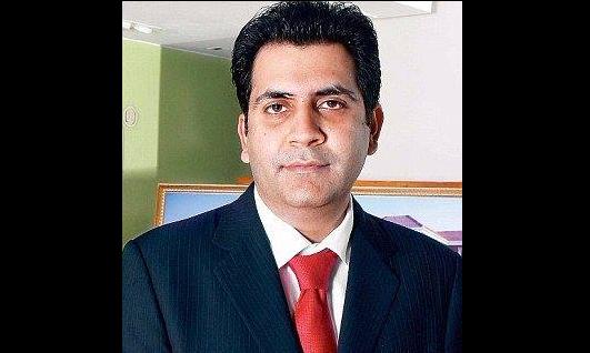sanjay chandra, owner, unitech