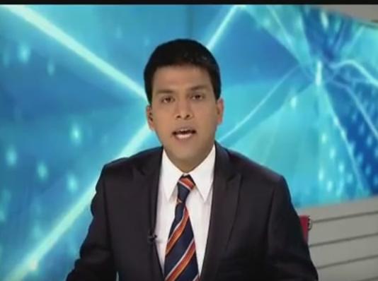 ramesh bhatt anchor news nation