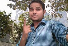 shrwan shukla, web journaist