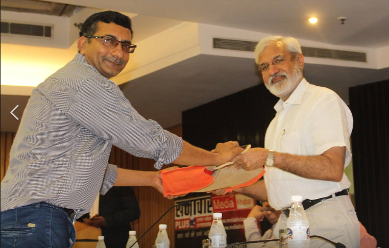 rahul dev, journalist