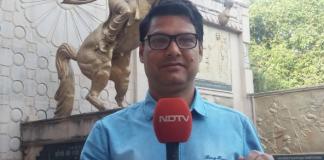 iqbal parvez journalist
