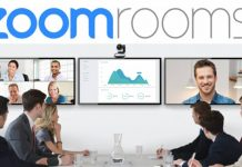 zoom video conferencing tool