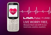 lava pulse mobile
