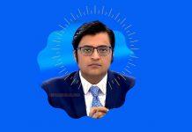 arnab goswami journalist