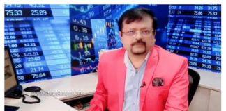 deepak sharma journalist