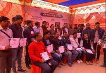 journalist workshop