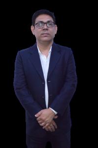 Pashupati Sharma, managing editor, news india